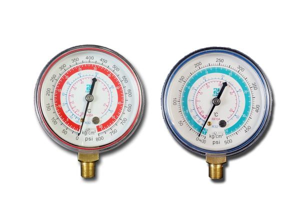 R410A,gauge