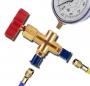 single valve copy