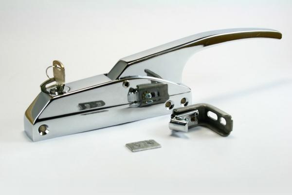 Edgemount Mechanical Latch 揚方 Zenit