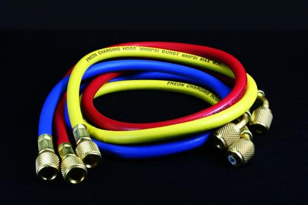 charging hose set